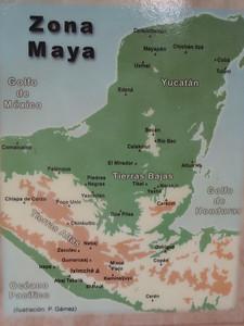004  Zona Maya