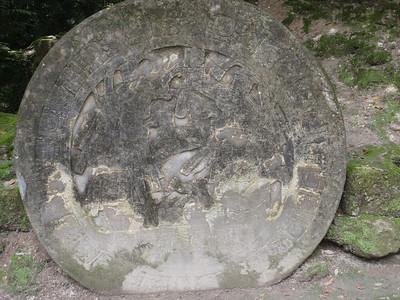 591  Tikal  Altar