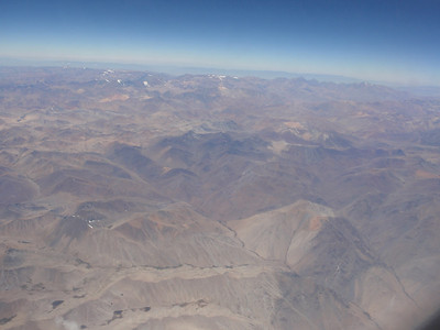 005_The Andes  Chile and Argentina jpg