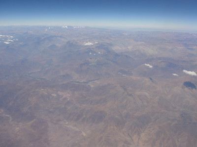 004_The Andes  Chile and Argentina jpg