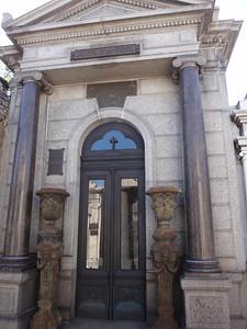 018_Buenos Aires, La Recoleta  Cementerio jpg