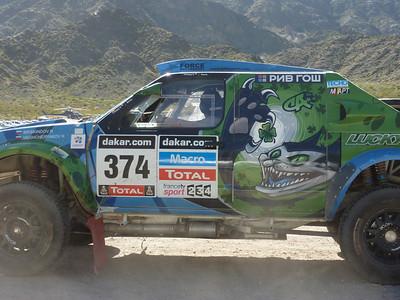 162_Mendoza  La Ruta del Aconcagua  Le Dakar  2014, Argentina, Bolivia and Chile jpg