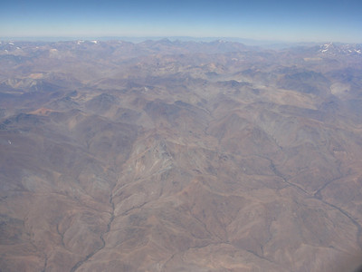 006_The Andes  Chile and Argentina jpg