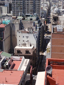 035_Buenos Aires, Retiro  El Bosque jpg