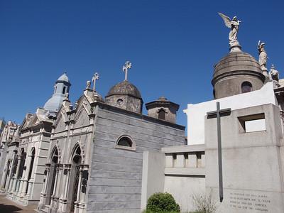 019_Buenos Aires, La Recoleta  Cementerio jpg