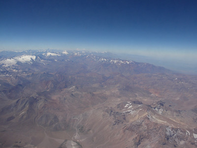 012_The Andes  Chile and Argentina jpg
