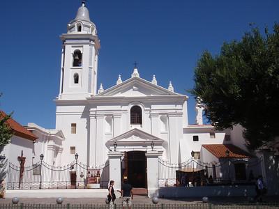 025_Buenos Aires, La Recoleta  Basilica Nuestra Senora del Pinar  1892 jpg