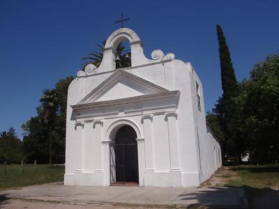 06_Colonia del Sacramento  Iglesia San Benito  1761 jpg