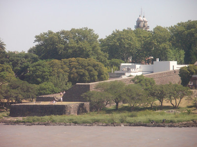 09_Colonia del Sacramento  The Old Town  UNESCO World Heritage Site jpg