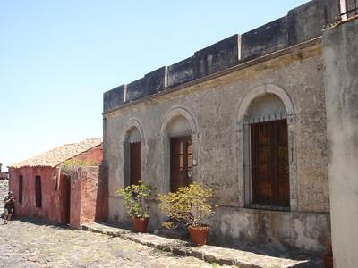21_Colonia  The Old Town  Calle de Los Suspiros  Spanish House jpg