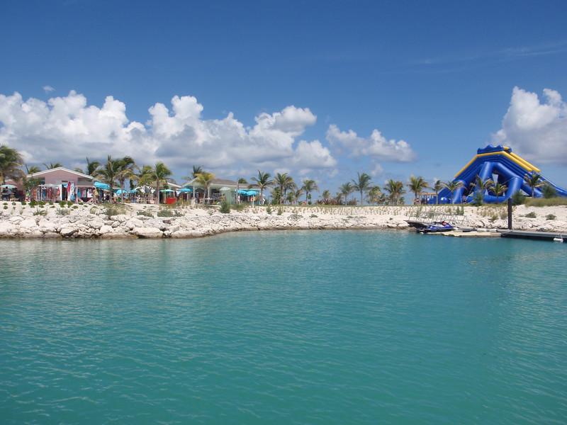 012_Great Stirrup Cay  Marine Life Encounter Eco Boat Tour