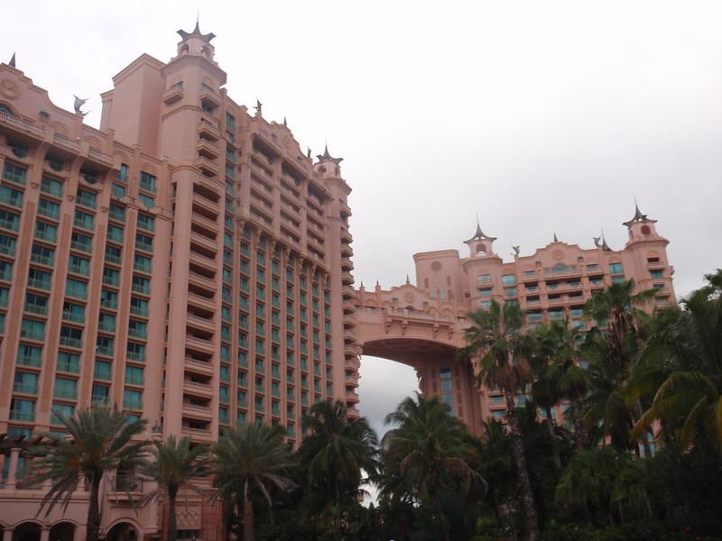 037_Nassau  Atlantis  Royal Towers