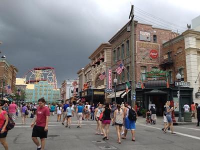 023_Florida  Orlando  Universal Studios