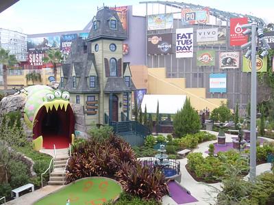 004_Florida  Orlando  Universal Studios