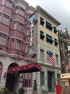 022_Florida  Orlando  Universal Studios