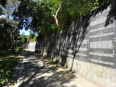 020_San Salvador  Names of People dead during the Civil War