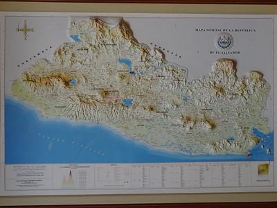 005_El Salvador Volcanoes