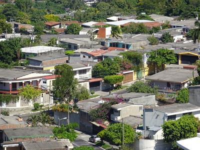 017_San Salvador  Panoramic View