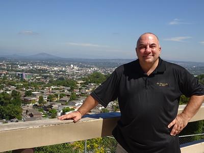 015_San Salvador  Panoramic View  JDP