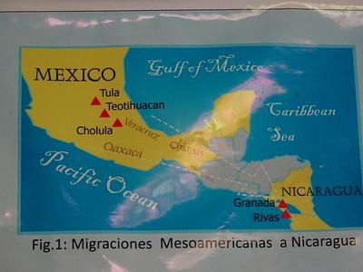 006_Nicaragua  Mesoamerican Migration