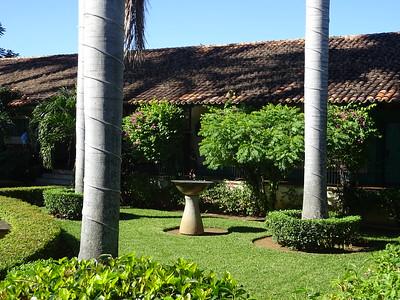080_Leon  Hotel El Convento