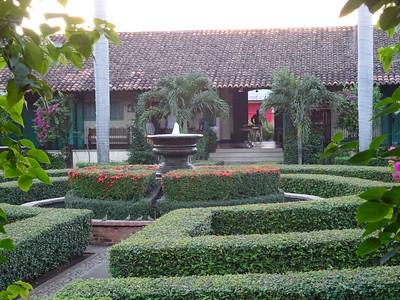 079_Leon  Hotel El Convento