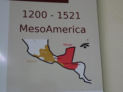 007_Nicaragua  Mesoamerican Migration