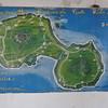 192_Lake Nicaragua  Omotepe Island  2 Volcanoes  Ometepe means 'two hills' in the native Nahuatl language