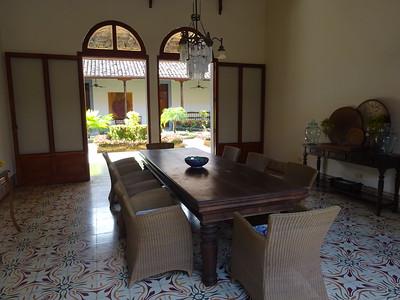 306_Granada  Colonial Architecture  The Hotel La Bocona