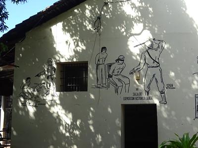 024_Leon  Museo De  Traditiones Y Leyendas