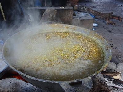014_Boiling Corn