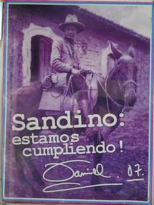 010_Nicaragua  Sandino