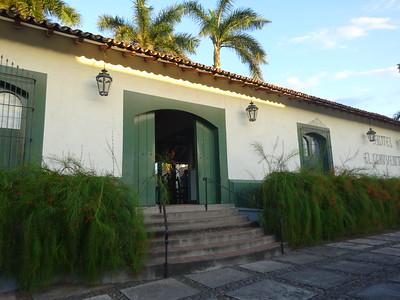 078_Leon  Hotel El Convento