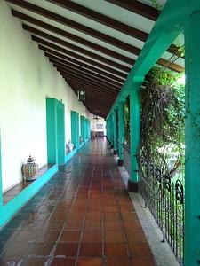 081_Leon  Hotel El Convento