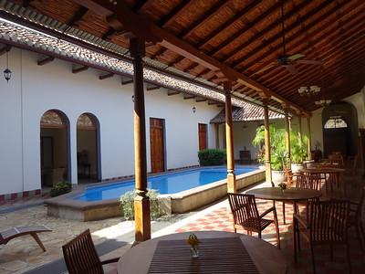 307_Granada  Colonial Architecture  The Hotel La Bocona