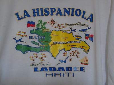 02_La Hispaniola  Haiti and Dominican Republic  Discover by Christopher Columbus in 1492
