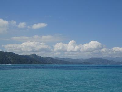 06_Haiti  Labadee  Land of Mountain Coves