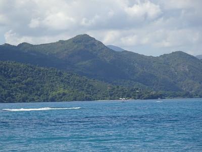 07_Haiti  Labadee  Land of Mountain Coves