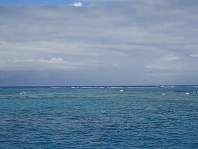 08_Haiti  Labadee  Carribean Sea