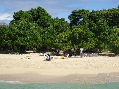 13_Haiti  Labadee  Carribean Sea  Remore Island