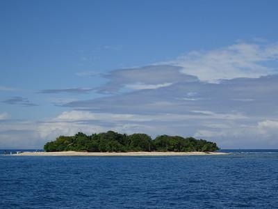 12_Haiti  Labadee  Carribean Sea  Remore Island