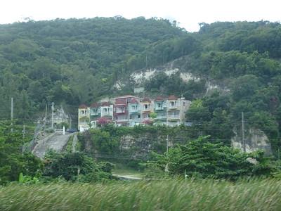 09_Jamaica  Montego Bay to Ocho Rios