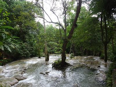 13_Jamaica  Ocho Rios  Dunn`s River Falls and Park
