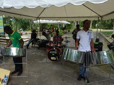 11_Jamaica  Ocho Rios  Dunn`s River Falls and Park