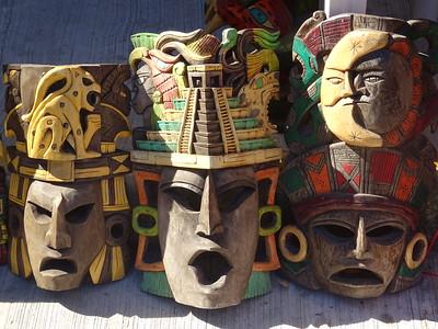 10_Mexico  Coba  Mayan Archeological Site