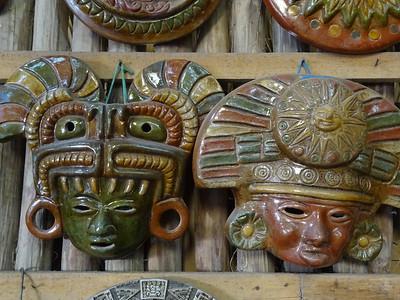 11_Mexico  Coba  Mayan Archeological Site