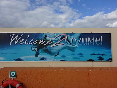 03_Mexico  Cozumel Island