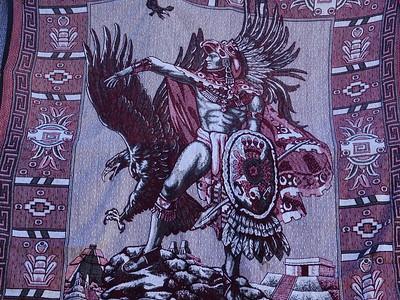 07_Mexico  Coba  Mayan Archeological Site