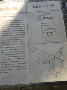 18_Mexico  Coba  Mayan Archeological Site