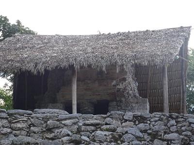 30_Mexico  Coba  Mayan Archeological Site